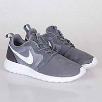 5b55a441f825 Кроссовки Nike Roshe Run (45 Размер) Бу — в Категории