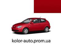 Автокраска Paintera TOPCOAT RM 2K ACRYL HYUNDAI HL Bright Red 0,75 L