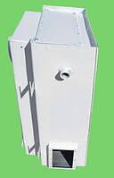 Теплообменник двухконтурного газового котла Dani АОГВ 12 левый