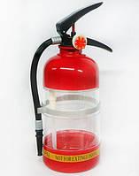Диспенсер для напитков Огнетушитель 1500 мл