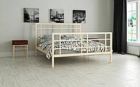 Кровать металлическая Дейзи 160*190/200