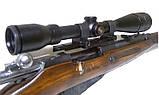 Планка Вивер/Пикатини ATI (США) под оптический прицел с снайперской рукояткой затвора для Мосина, фото 2