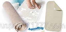 Коврик для ванной AquaRug