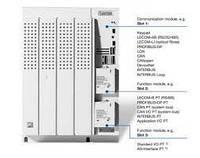 Векторный частотный преобразователь 45 кВт E82EV453K4B201