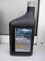 Трансмиссионное масло  Mazda ATF Type M5 0,946л для Акпп 0000-77-112E-01