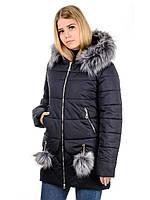 Женская зимняя куртка N15171