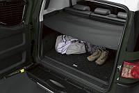 Шторка багажника Toyota FJ Cruiser 2006-on