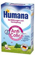 Humana Антиколик с LC PUFA, 300 г. (751973)