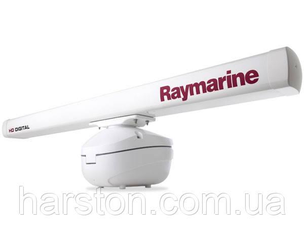 "Цифровой радар Raymarine RA1048D 4kW 48"""