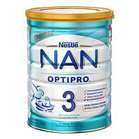 Nestle. NAN 3, 800 г. с 12 мес. (358869)