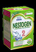 Nestle. Смесь Nestogen 2, 700 г. с 6 мес.(571283)