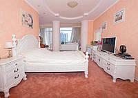 5 комнатная квартира Педагогический переулок, ЖК  «Тенистый»