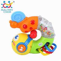 """Музыкальная игрушка Huile Toys """"Музыкальный червячок"""" (917)"""
