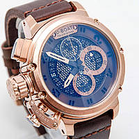 "Часы U-BOAT ""Chimera Bronze""хронограф.Класс ААА"