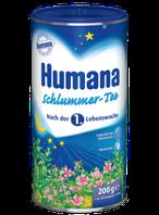 """Humana Чай """"Сладкие сны"""", 200 г. (730428)"""