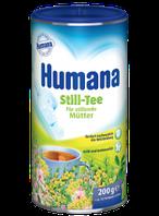 Humana «Чай для повышения лактации», 200 г (730404)