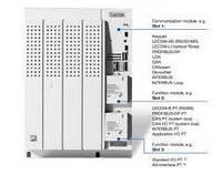 Векторный частотный преобразователь 55 кВт E82EV553K4B201