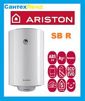 Бойлер Ariston SBR 50 V (50 литров мокрый тэн)