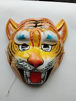 Дитяча карнавальна маска тигр