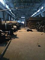 Трубы стальные электросварные прямошовные 420х 8 ст3пс