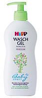 HIPP «Детский гель для купания для тела и волос», 400мл (9530)