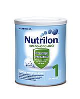 Молочная смесь Nutrilon «Кисломолочный 1», 400 г. (787436)