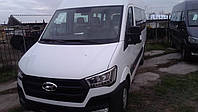Автобус Hyundai H350 16 мест