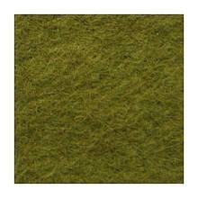 Фетр мягкий 1,3 мм, натуральный, 20х30 см, №55 оливковый (Испания)