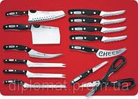 Набор ножей Miracle Blade World Class (13 предметов), фото 1