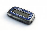 Тестер LiPo батарей SkyRC LIPOPAL с функцией балансировки (SK-500007-01)