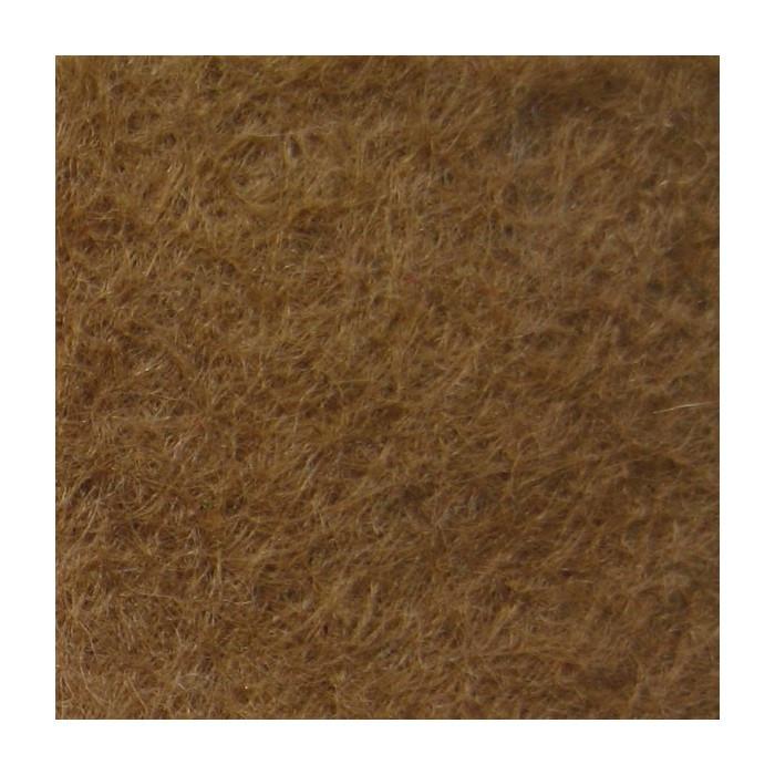 Фетр мягкий 1,3 мм, натуральный, 20х30 см, №60 коричнево-бежевый (Испания)