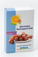 Remedia. Виноградный сахар Декстромед, 500 г. (021546)