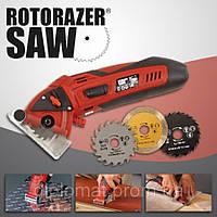 Пила универсальная Rotorazer Saw, фото 1