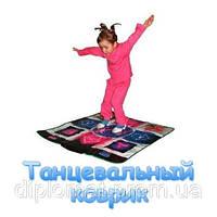 Танцевальный коврик для похудения X-Treme Dance Pad Platinum, фото 1