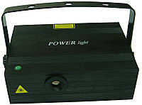 Лазер POWER light FSRGB-200