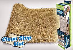 Коврики напольные Clean Step Mat