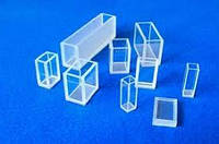Кювета стеклянная 5 мм, для приборов  КФК