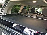 Шторка в багажник Lexus LX 470
