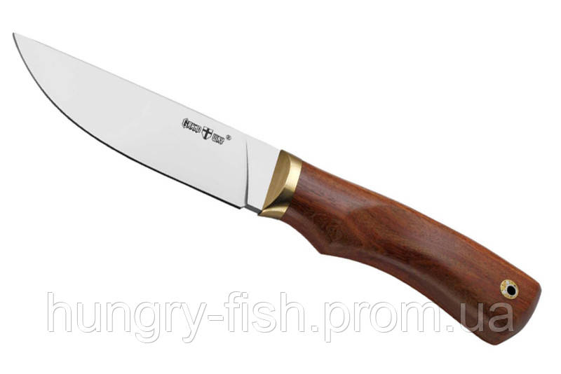 Нож нескладной Сармат