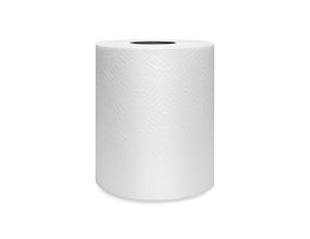 Полотенца в рулонах HoReCa 100 бумажные 100% целлюлоза