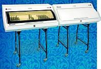 Камера ультрафиолетовая для хранения медицинского стерильного инструмента ПАНМЕД 1 большая (970мм)