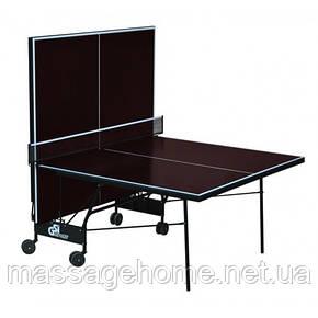 Теннисный стол G-street 2 GSI-sport, фото 2