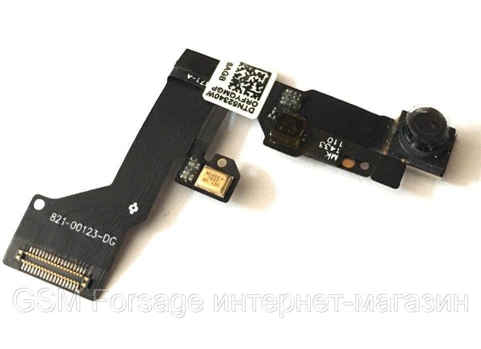 Камера iPhone 6S  (4.7'')  (small) Original