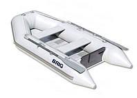 Надувная лодка Brig Dingo D285S моторная
