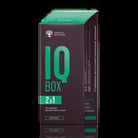 Купить IQBox, Заказать Набор Daily Box, Цена Интеллект / IQBox