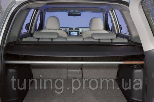 Шторка в багажник Toyota Rav4 (USA) 2013-2018