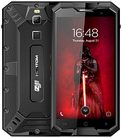 Homtom ZOJI Z8 black IP68