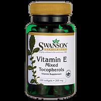 Витамин Е для волос купить цена