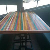 Столы для кофейни