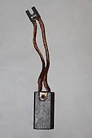 Щітки электрографитовые ЭГ4 22х30х60 к1-3, фото 1